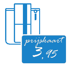 Printers voor prijskaarten