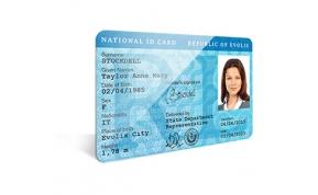 Card Vision voorbeeld card Evolis Carte-National-ID-blue