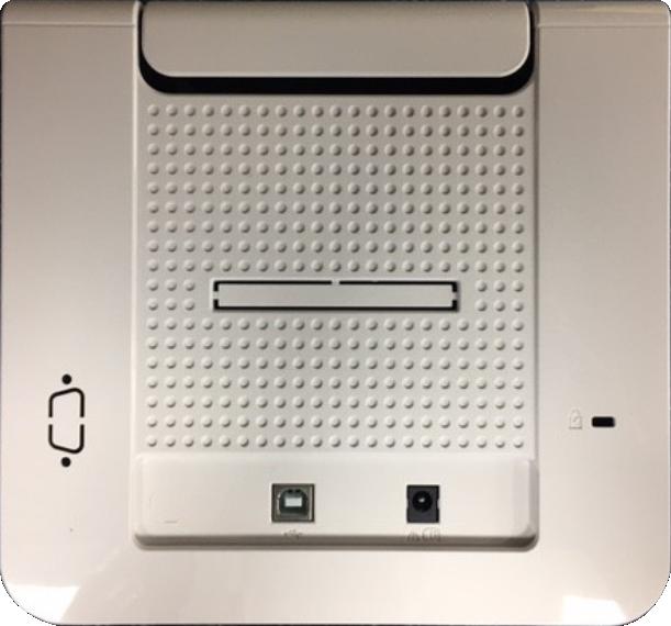 Evolis USB