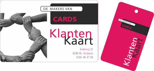 labelcard card + 32,5 label LOS